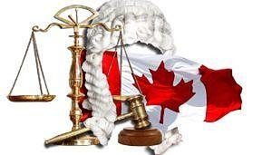Cour suprême de canada